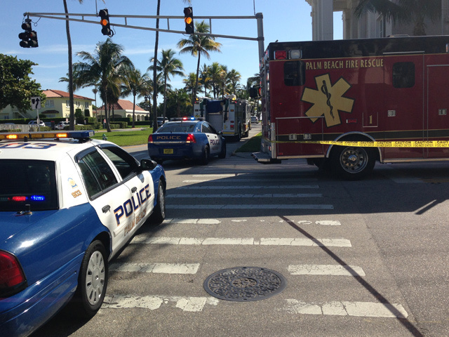 Traffic Accident Reports Palm Beach County