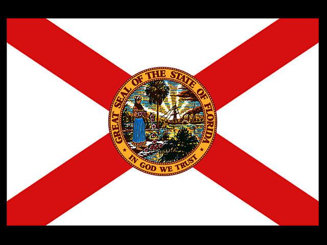 Florida Among Fastestgrowing US States  Wptv