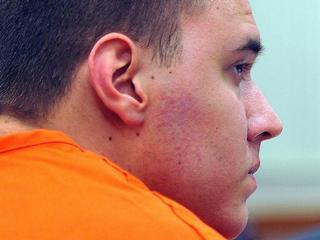 LIVE: Tyler Hadley sentencing