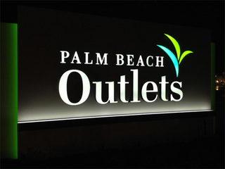 Is trolley service to PB Outlets in danger?