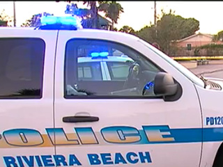 2 men shot in Riviera Beach