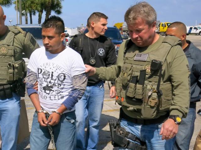 Baltazar Gabriel Delgado Ros U S Marshals Recount