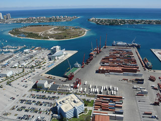 Scott warns ports about trade with Cuba
