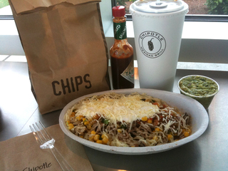 Chipotle plans first price hike in three years