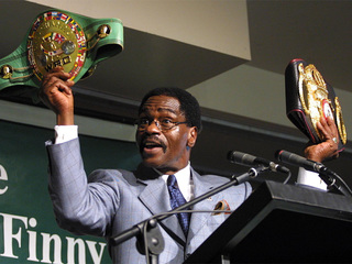 Boxer Rubin 'Hurricane' Carter dies at 76