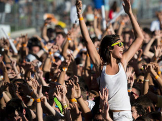 SunFest begins five-day festival in West Palm