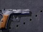 Pistol permit renewal deadline looms