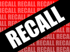 Nationwide recall issued on variety of chocolate