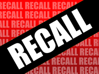 Pies recalled due to allergen labeling issue