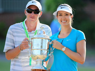 Michelle Wie wins U.S. Women's Open