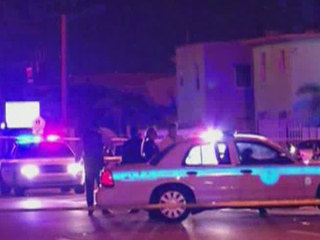 2 killed, multiple wounded in Miami shooting