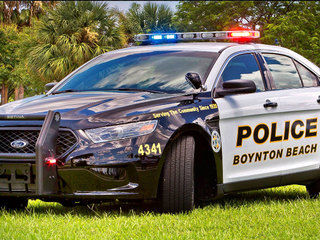 1 arrested, 1 at large in Boynton boat burglary