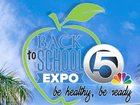 WPTV's Back to School Expo is Saturday, Aug. 6