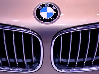 BMW is recalling more than 45,000 older cars