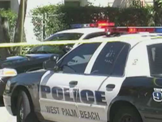 West Palm police investigate homicide
