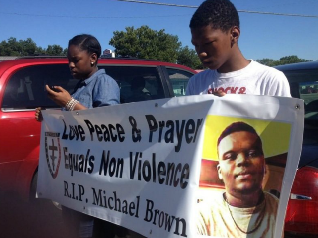 Brown Case 2014 Michael Brown Case Update