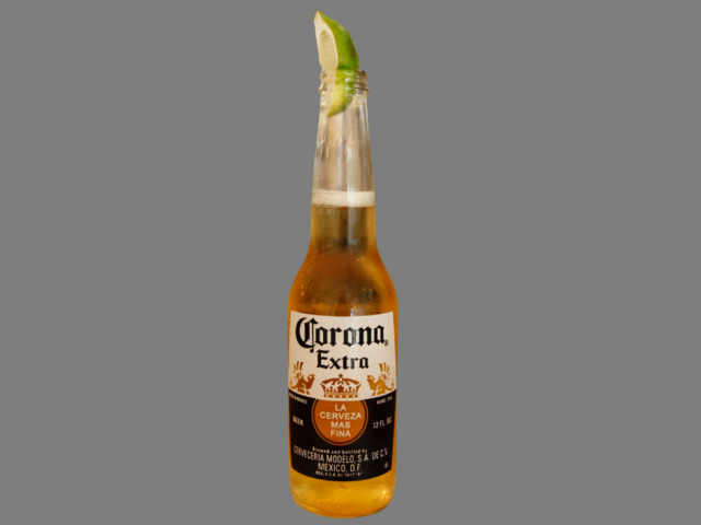 how to make corona beer