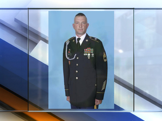 Florida soldier killed in Afghanistan