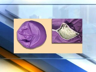 2 million bean bag chairs recalled after deaths