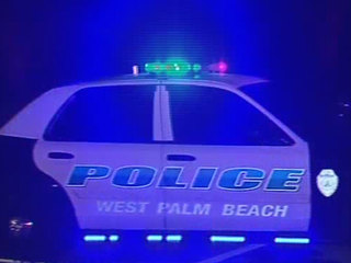 Man shot multiple times in West Palm Beach