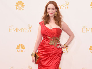 2014 Primetime Emmy Awards fashion