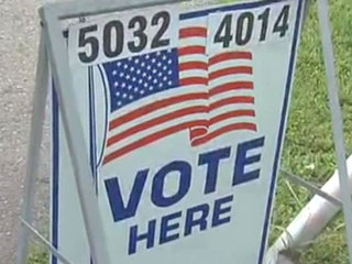 Jupiter, Gardens hold runoff elections Tuesday