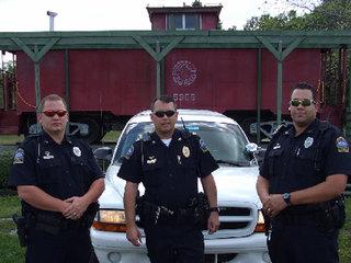 Waldo cops say they've been under ticket quota