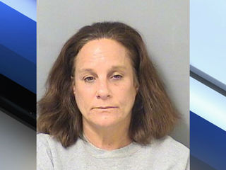 Woman accused of exploiting elderly person