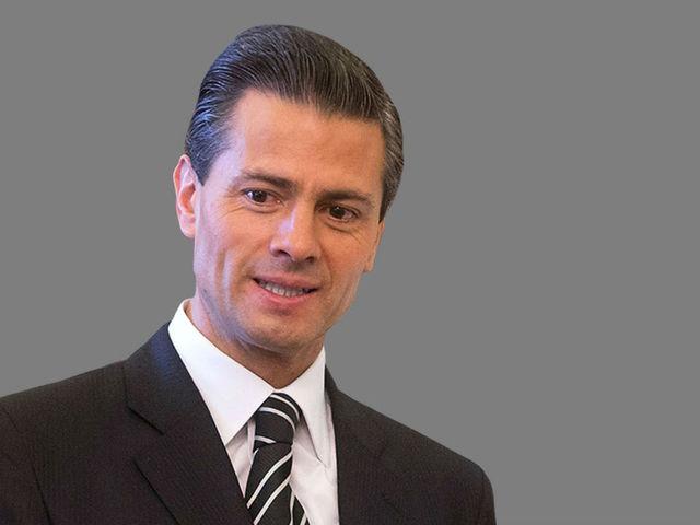 President Pena Nieto of Mexico
