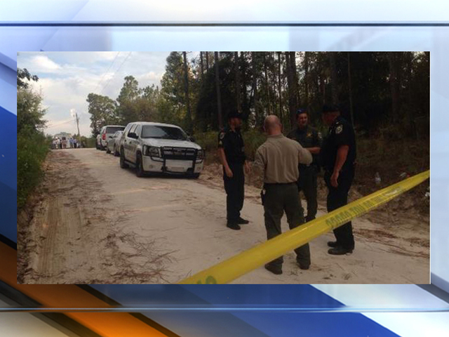 Multiple shooting deaths reported in north Fla.