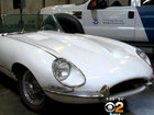FL man getting stolen Jaguar back after 46 years