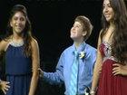 School names blind student homecoming 'Duke'