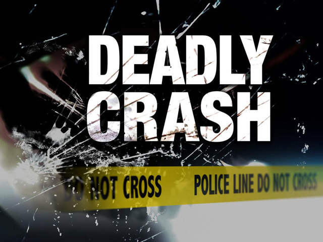 Fatal crash on State Road 70 in Okeechobee Co.