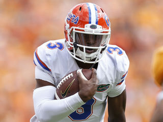 Troubled Florida QB decides to transfer