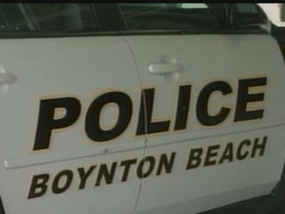 60-year-old carjacked in Boynton Beach