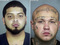 Jonathan Warrenfelt, Joshua Zeaya: Facial tattoo, bungled stickup leads cops to robbery suspects