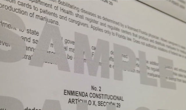Voters to decide Amendment 1