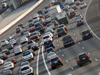 California eyes unusual power source: roads