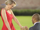 Marriage proposal takes 17 months to organize