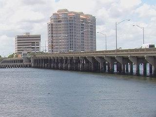 Flagler Bridge reopens after malfunction