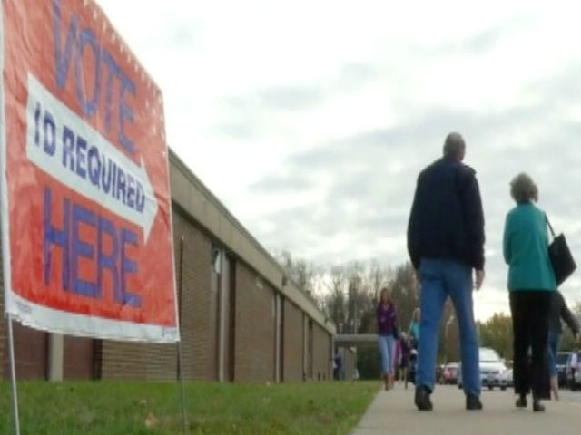 Elections board seeks workers for fall voting