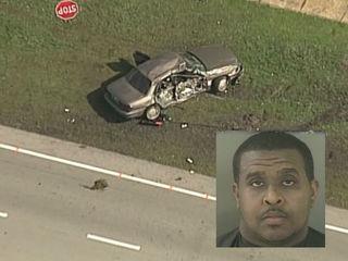 Person found dead at Vero Beach crash scene ID'd