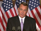 Boehner: 'We will not stand idle' on immigration