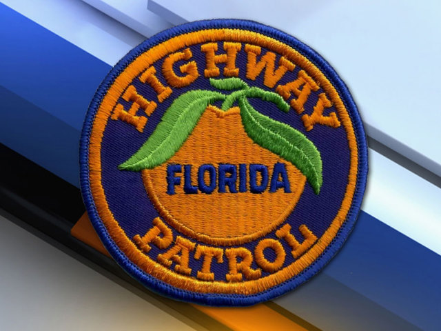 Trooper struck by auto  along Miami-Dade highway
