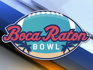 2016 Boca Raton Bowl announced