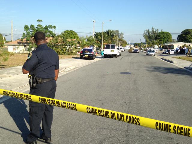 Boynton Beach police investigate fatal shooting