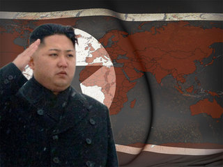 Kim Jong Un says he will complete nuke program