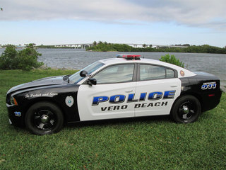 Man shot in Vero Beach