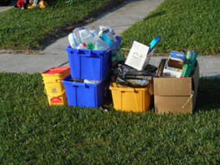 State officials say recycling is up in Florida