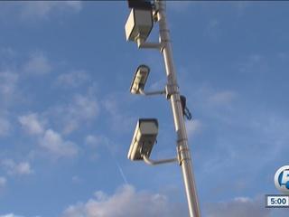 Boynton Beach cameras to go dark in one month
